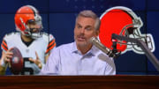 """Colin Cowherd discusses Baker Mayfield on """"The Herd with Colin Cowherd"""""""