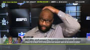 """Marcus Spears reacts to Matt Miller on """"NFL Live"""""""