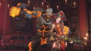 It's time for Halloween Terror. When does the Overwatch event start in 2020?