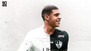 Luis Henrique, numéro 7 comme Garrincha.