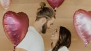Bryce Harper and his wife, Kayla, revealed on social media that they're expecting another child.