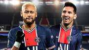 Lionel Messi au PSG l'été prochain ?