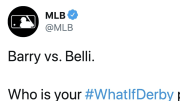 MLB compares Cody Bellinger and Barry Bonds