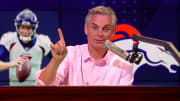 Colin Cowherd delivered a bold claim about Drew Lock and the Denver Broncos.
