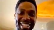Udonis Haslem recalls when Pat Riley kicked a door so hard that he needed hip surgery.