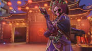 The Overwatch Lunar New Year event in 2021 is proceeding as planned.