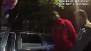 Cliff Alexander fue detenido el pasado 6 de mayo en Chicago