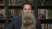 Adam Schefter and Ellla