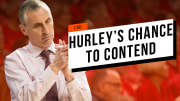 This upcoming season might be Bobby Hurley's best chance to contend at Arizona State.