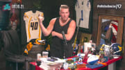 Kevin Durant is Back – The Pat McAfee Show