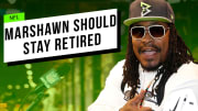 Marshawn Lynch Should Stay Retired