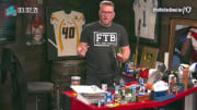 Mobile Sports Betting Legalization - The Pat McAfee Show