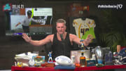 Monday Night Manning Broadcast – The Pat McAfee Show