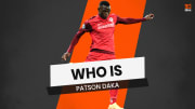 Player Profile: Patson Daka