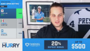On Tuesday's episode of the FanDuel Hurry Up, a sports betting and daily fantasy centered show hosted by Gregg Sussman, FanDuel's Tom Vecchio discusses three of his favorite golfers going into this weekend's tournament. Gregg Sussman welcomes Davis Mattek to the show to break down which golfers could have a breakout round. The two discuss Carlos Ortiz out of Mexico, Sungjae Im out of Korea and Russell Knox out of Scotland. The next tournament on the dockett is the Sony Open at Waialae Country Club in Honolulu, Hawaii. The tournament starts on January 14th and the defending champion is Cameron Smith.