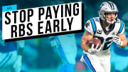 When will NFL teams learn to stop giving huge contracts to running backs?