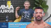 UFC Main Event Pick: Dan Ige To Win - MMA Surge