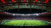 Flamengo v Atletico PR - Copa Bridgestone Libertadores 2017