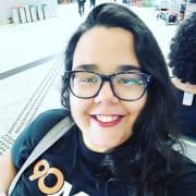 Nathália Almeida