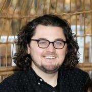 Adam Taylor McKillop