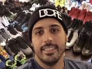 Gio Gonzalez Shoe Collection