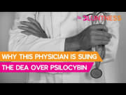 Why This Physician Is Suing the DEA Over Psilocybin   The Edge ft Dr. Sunil Aggarwal
