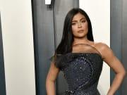Kylie Jenner tiene 22 años, es millonaria y sólo en Instagram acumula 188 millones de seguidores