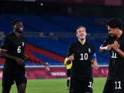 Max Kruse & Co. müssen das letzte Gruppenspiel gegen die Elfenbeinküste gewinnen