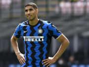 Achraf Hakimi verlässt Inter