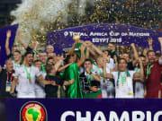 L'Algérie remet son titre en jeu cette année. Mohamed Henni participera au tirage au sort.