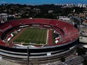 Após perder zagueiro, São Paulo alinha padrão para assinatura dos primeiros contratos de jogadores da base a regras da FIFA; Clube 'desistiu' da Lei P