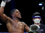 Anthony Joshua vs Oleksandr Usyk odds, prediction, schedule and betting info for Saturday's boxing match.