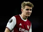 Arsenal sonha em recontratar Odegaard
