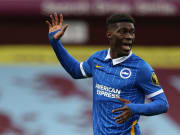 Yves Bissouma has attracted the interest of Liverpool and Arsenal among others