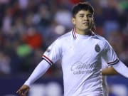 Eduardo 'Chofis' López rechazó una oferta de la MLS para continuar con las Chivas