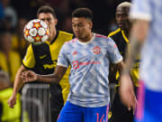 Lingard's error led directly to Young Boys netting an injury-time winner.
