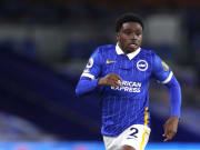 Tariq Lamptey has been sensational for Brighton