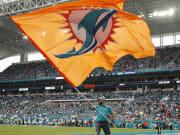 Buffalo Bills vMiami Dolphins