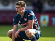 Kieran Tierney is poised to pen a new deal