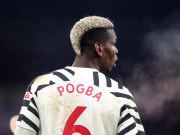 Paul Pogba: the face (and accompanying zebra stripes) of the Bulls**t-O-Meter