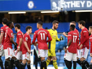 Manchester United are understood to be part of the group that have signed up to a breakaway league