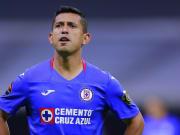 Elías Hernández ya no es bien visto por la afición de Cruz Azul.