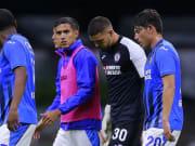 Cruz Azul aún podría presentar bajas en el Apertura 2021