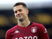 Tom Heaton is set to return to Man Utd