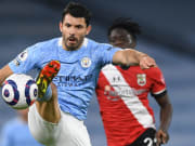 Manchester City are starting to plan for life after Sergio Aguero