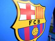 Barcelona logosu
