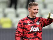 Dean Henderson could seek to leave Man Utd in January