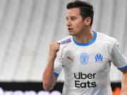 Florian Thauvin podia continuar na Europa, mas escolheu ir para o México