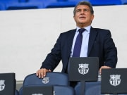 Barcelona are in real financial trouble