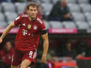 Leon Goretzka has agreed a new deal to stay at Bayern Munich beyond this season